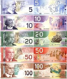 billets canada